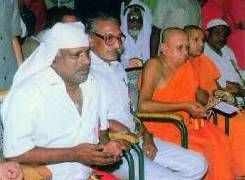 Muslim & Buddhist Leaders